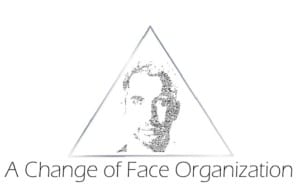 a-change-of-face-logo